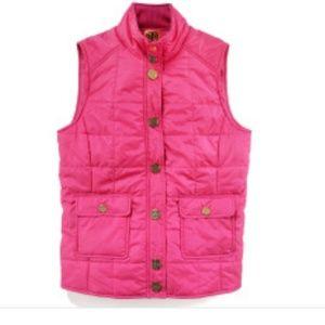 Tory Burch Puffer Vest